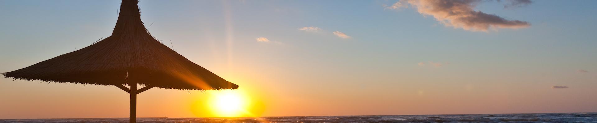 HFA - Hapimag Ferienclub Aktionärsvertretung Sonnenuntergang