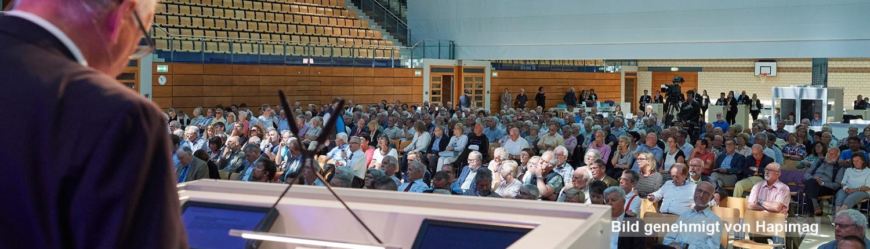 Hapimag Generalversammlung