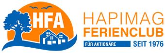 Hapimag Ferienclub Logo