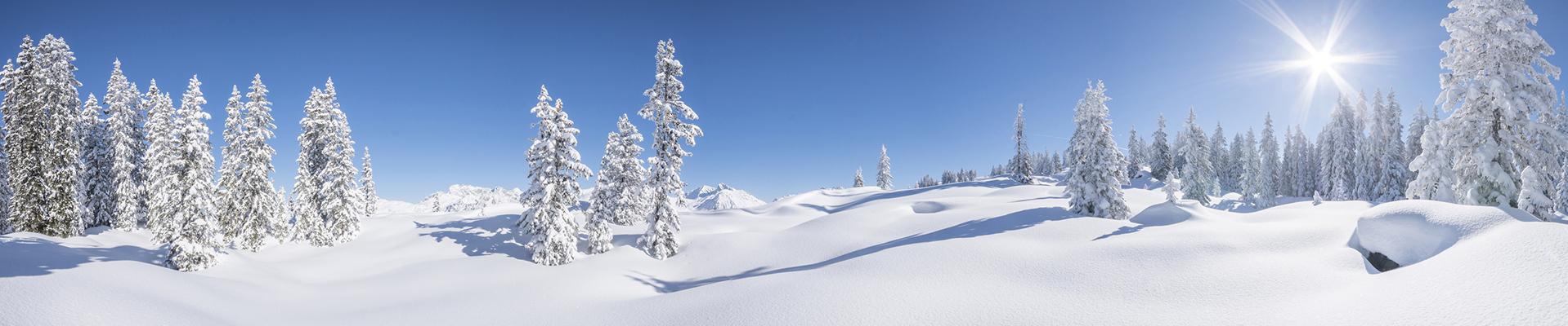 Winterurlaub mit Hapimag