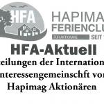 HFA Aktuell Kopf