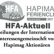 HFA dirige actuellement