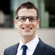 CFO Odermann