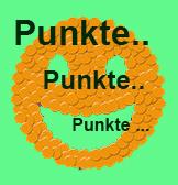 Logotipo de puntos