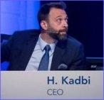 CEO Kadbi